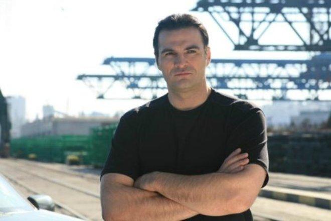 Александр дьяченко фото его жены