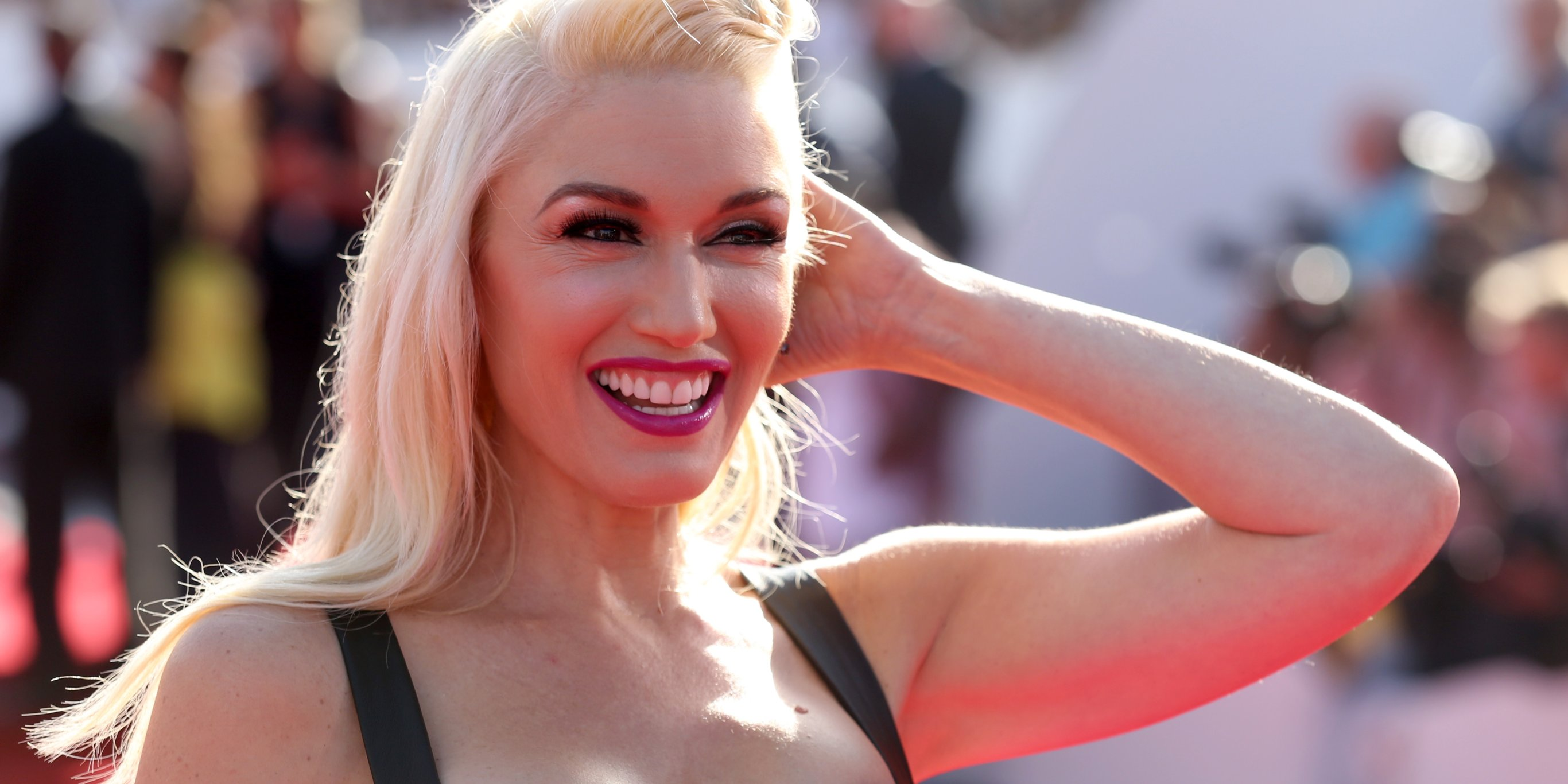 Gwen stefani diet and exercise plan
