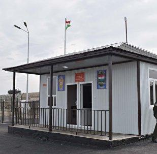 Граница узбекистан и таджикистан новости сегодня