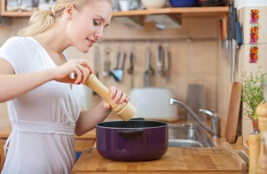 Как из супа убрать лишнюю соль