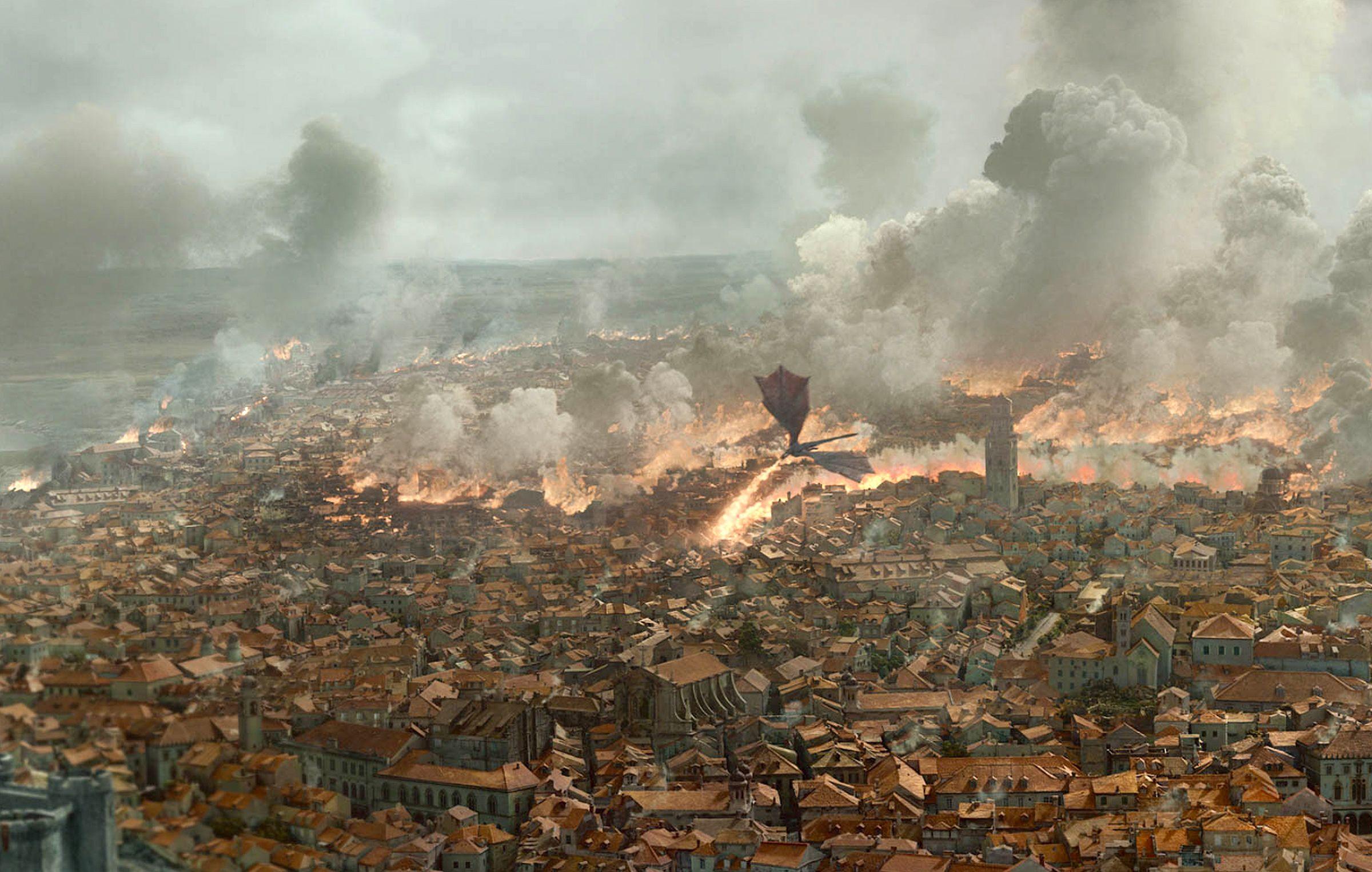 Спойлеры к финалу «Игры престолов»: кто выживет и кто займёт трон 1