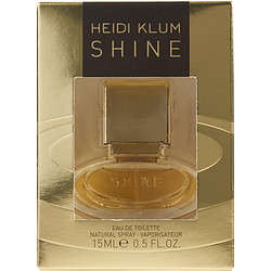 Review of heidi klum shine