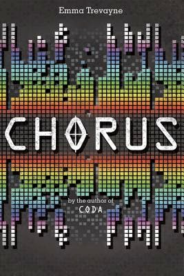 Book Review: Chorus by Emma Trevayne