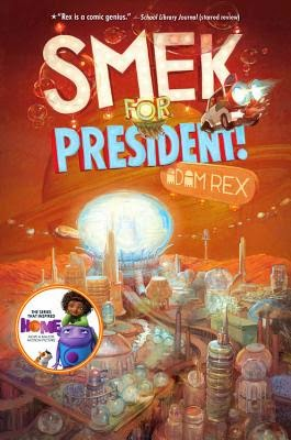 Book Review: Smek for President