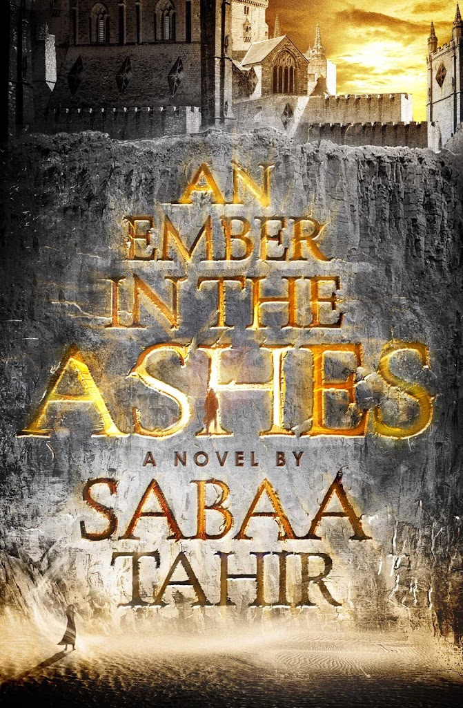 Book Review: An Ember in the Ashes