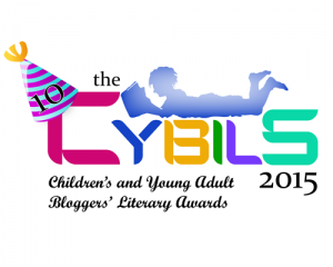 Cybils Awards: Five Reasons to Apply as a Judge!