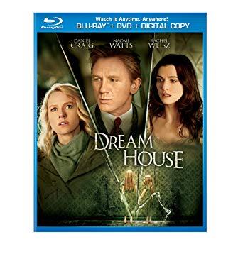 Daniel craig dream house dvd