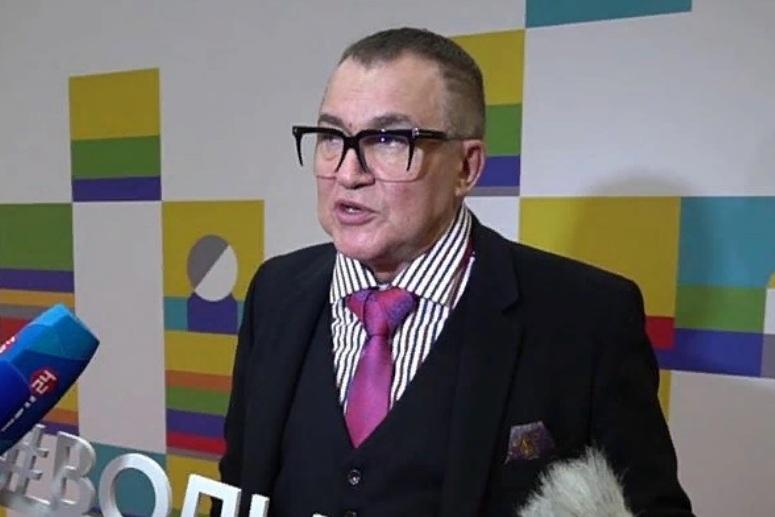 Дмитрия Диброва госпитализировали в Москве