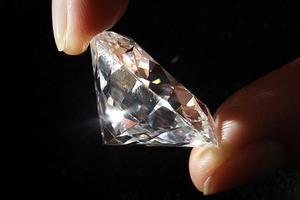 Сонник сережки с бриллиантами