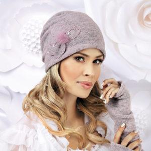 модная модель шапки