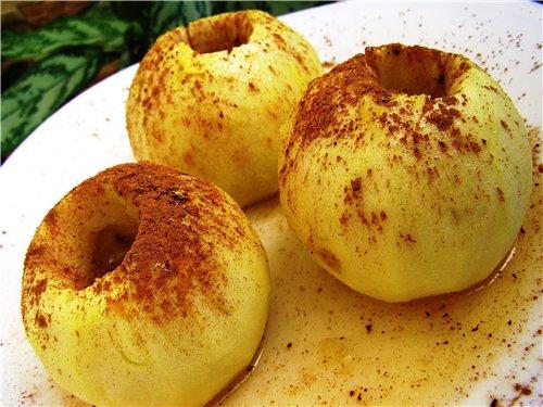 Яблочный спас праздник история