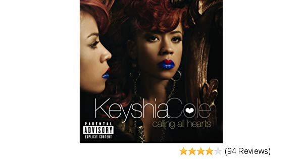 Keyshia cole calling all hearts album sales