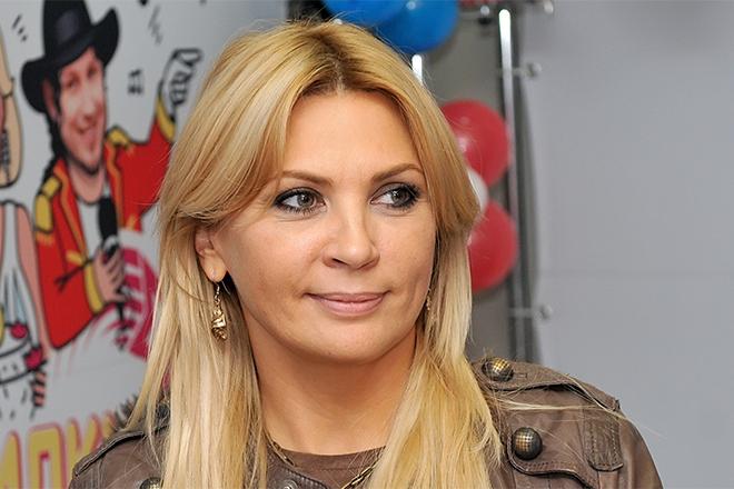 Светлана назаренко биография