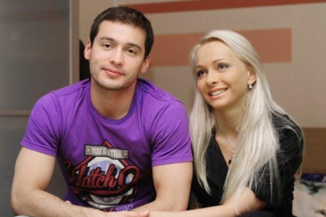 Андрей черкасов день рождения