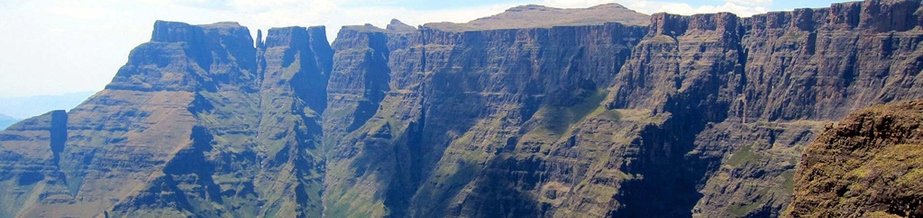 Drakensberg holiday resort