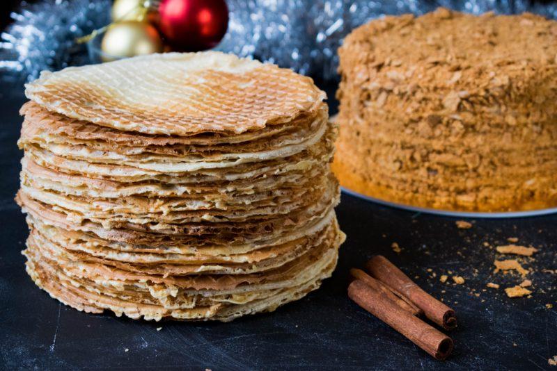Изображение - Рецепт коржей для торта простой в духовке recept-korzhey-dlya-torta-prostoy-v-duhovke-427
