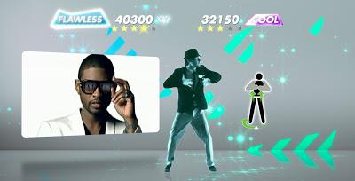 Usher raymond fan site