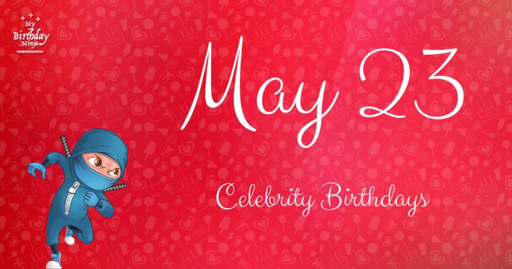 30 may birthday indian celebrities