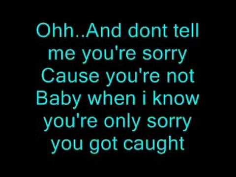 Song lyrics to take a bow by rihanna