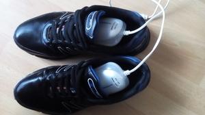 Специальные электроприборы для дезинфекции обуви
