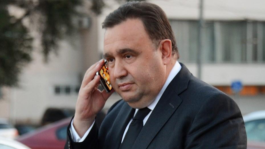 Александр раппопорт адвокат