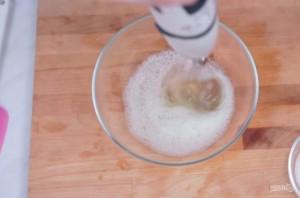 Домашние макаронс (макаруны) - фото шаг 2