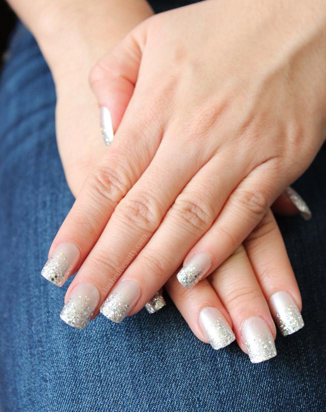 Kiss glue on nails reviews