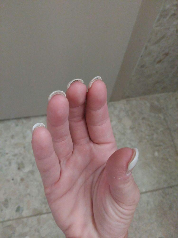 Happy nails spartanburg sc
