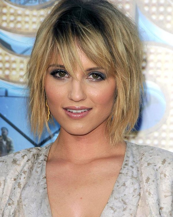 Dianna agron poster