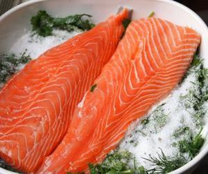 Пищевая ценность мяса рыбы
