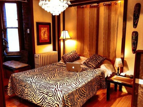 Celebrities hotel montreal review