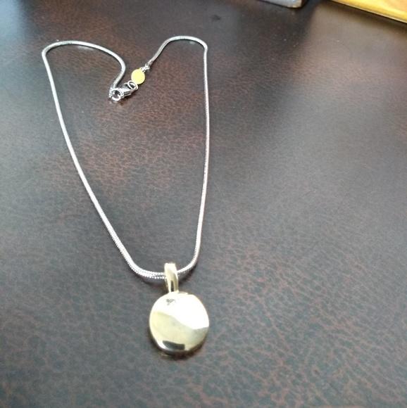 Lauren conrad necklace mark