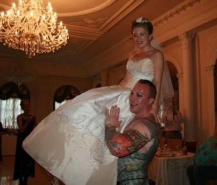 Саша шпак и его жены