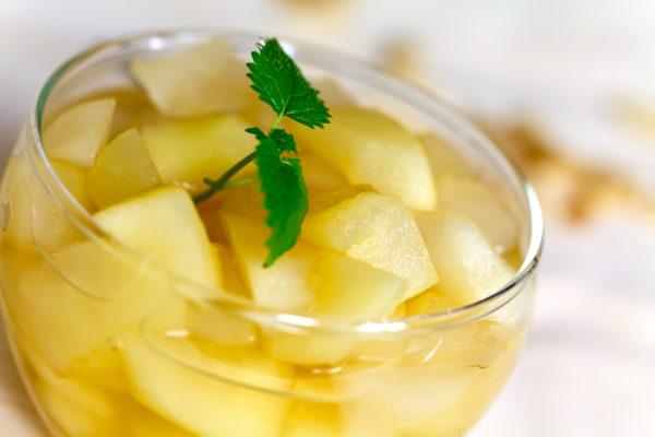 Кабачки компот как ананасы на зиму