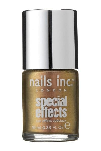 Nails inc mirror metallic nail polish