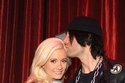 Holly madison and criss angel breakup