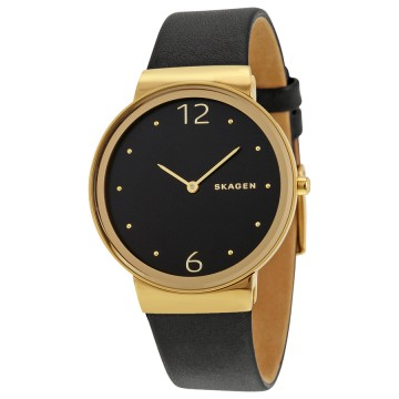 Other Watches - Nixon A108-1924 Ladies Kensington Leather Gunmetal ...