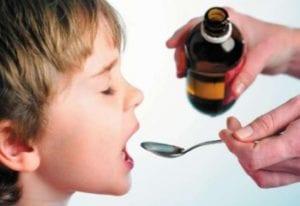 Препараты от кашля разжижающие мокроту