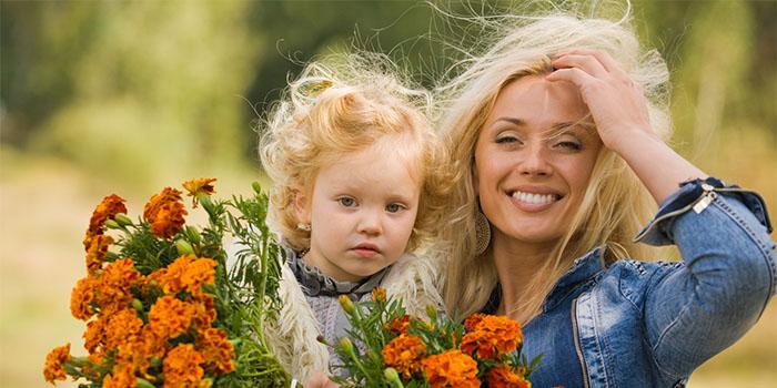 Совместимость по гороскопу матери и ребенка