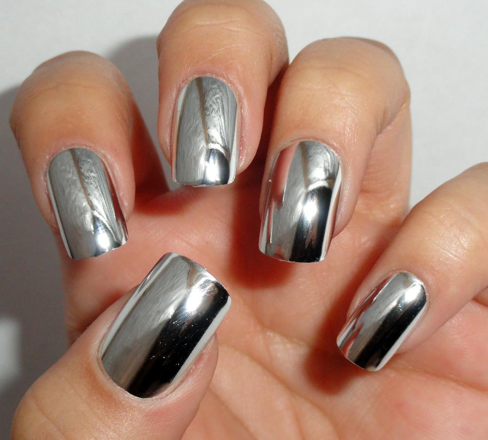 Naturally nails merivale