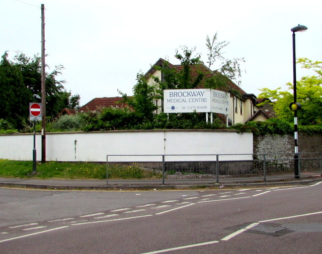 Brockway medical centre nailsea