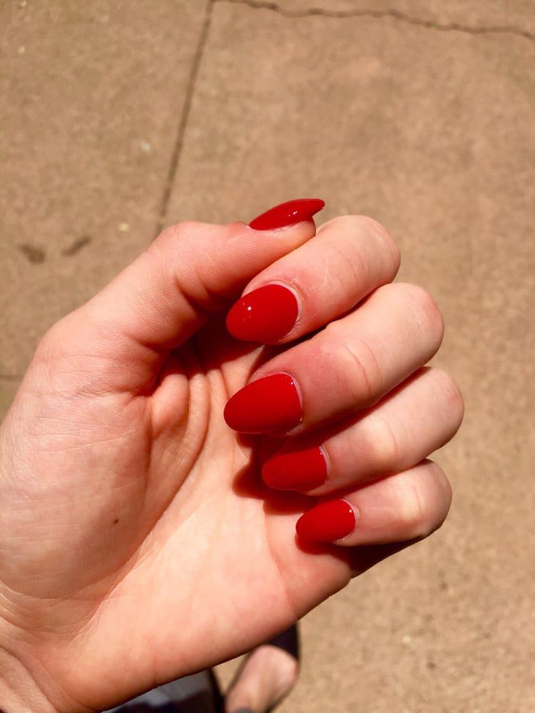 Pacific nails tucson