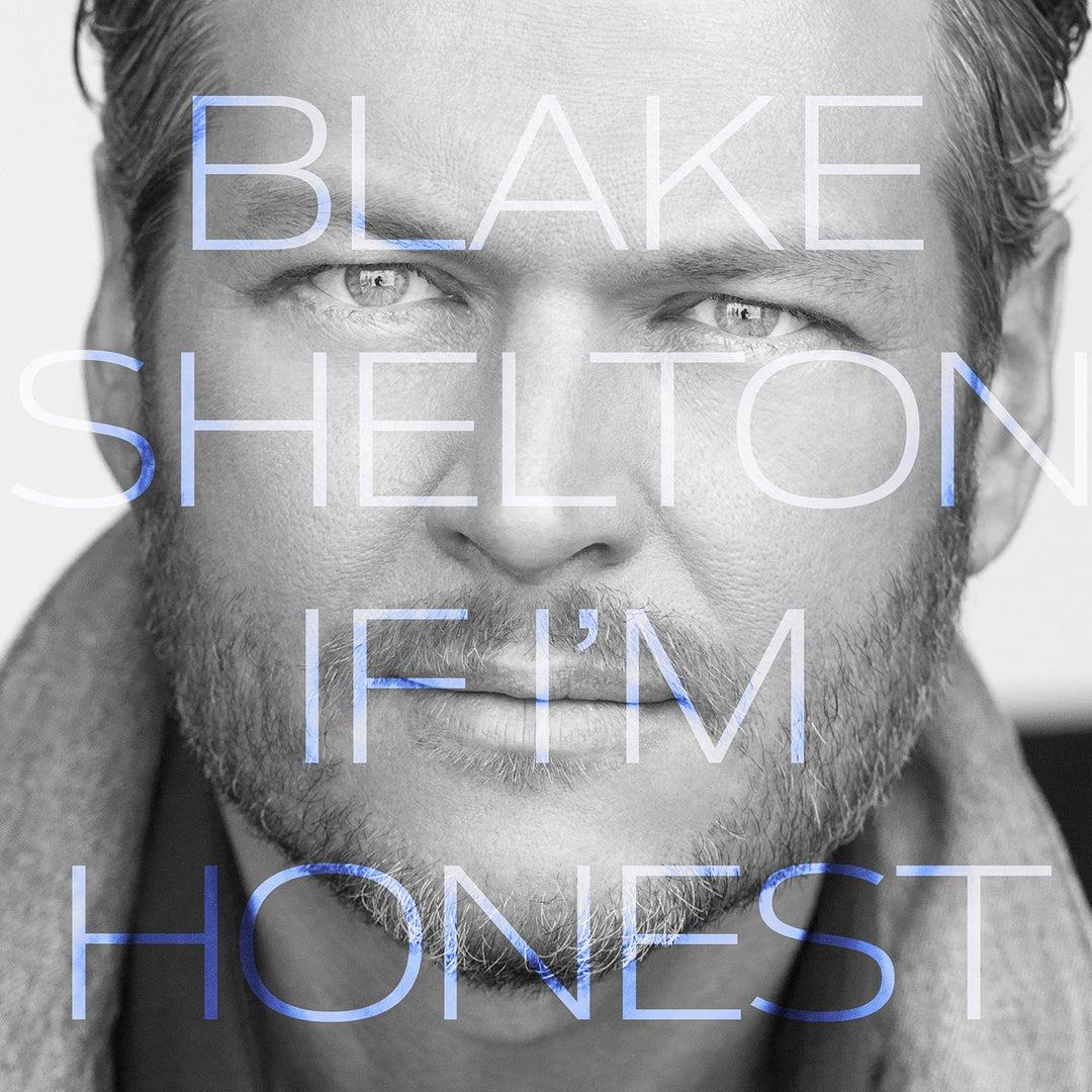 Blake shelton at the rose garden