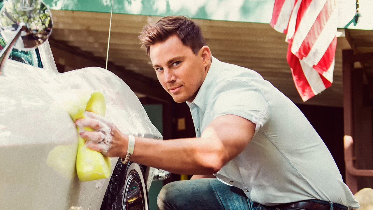 Channing tatum this is the end