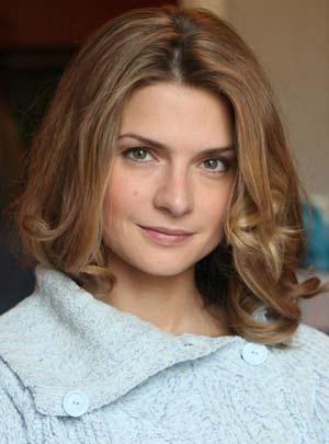 Мария Капустинская