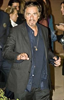 Al pacino john leguizamo movie