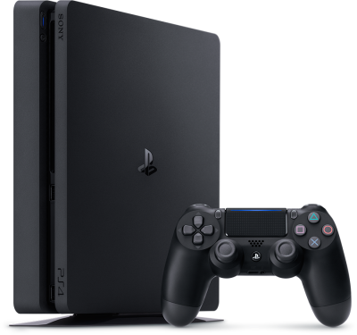 New Age Gaming PS4