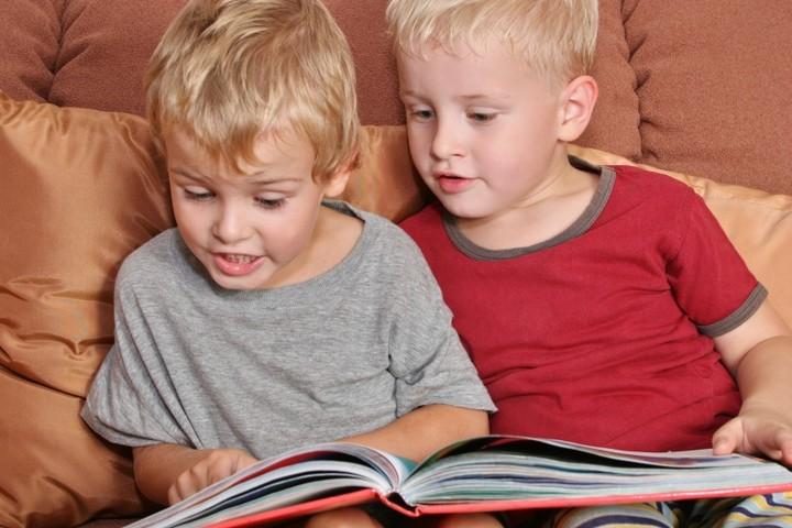Научить ребенка быстро читать