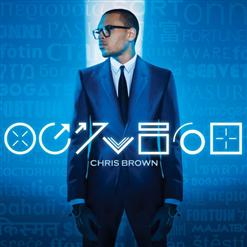 Songs from chris brown fortune album