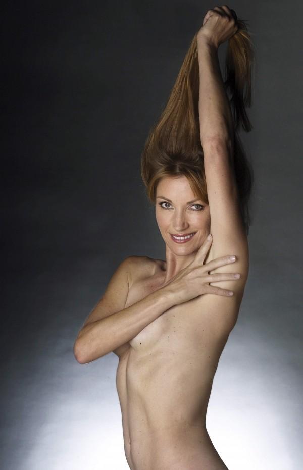 Джейн сеймур голая